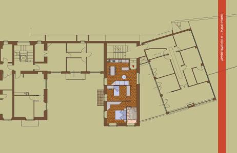 appartamento H