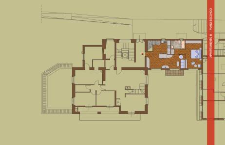 appartamento M